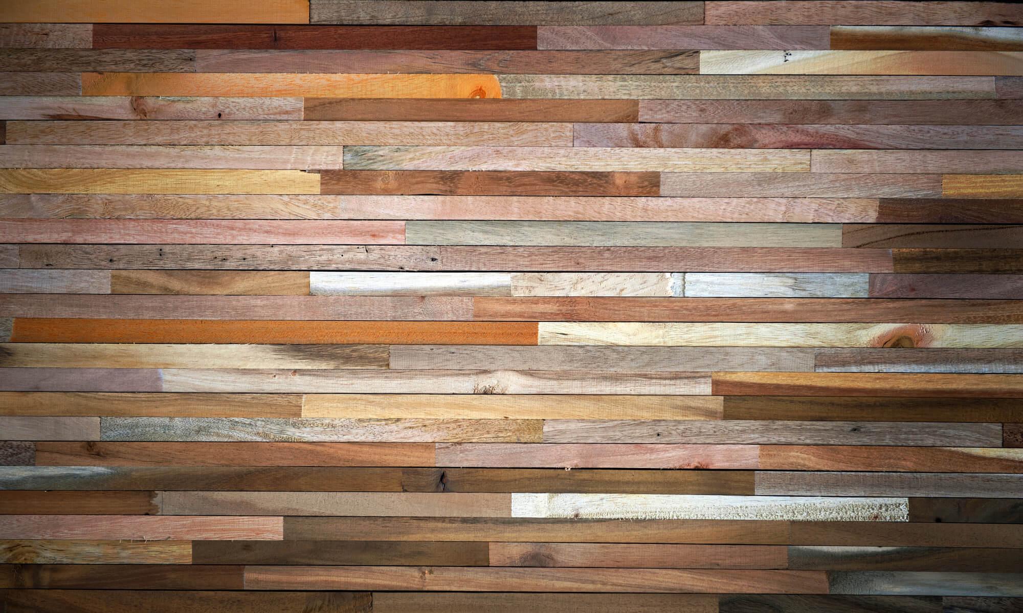 Best Wood Floor Color